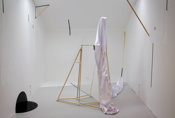 Untitled, Exhibited at Open Academy, Oslo Academy Of Fine Art, 2008