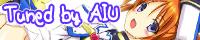 藍兎のなぐり描きBlog