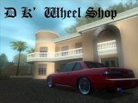 D.K 様のBlog:Wheel等製作されています。DLできるのがうれしいですね! 僕もいつかは。。。